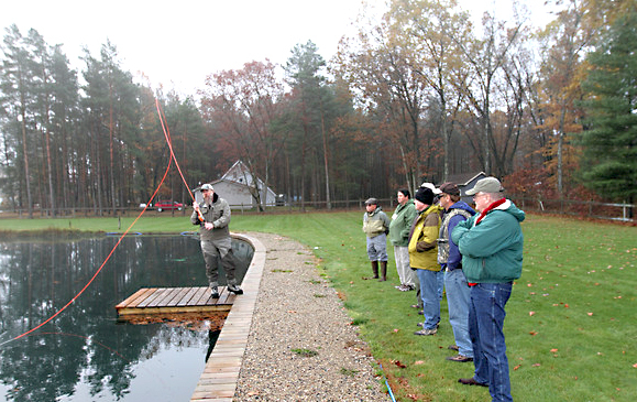 Council Events – Great Lakes Council of Fly Fishers